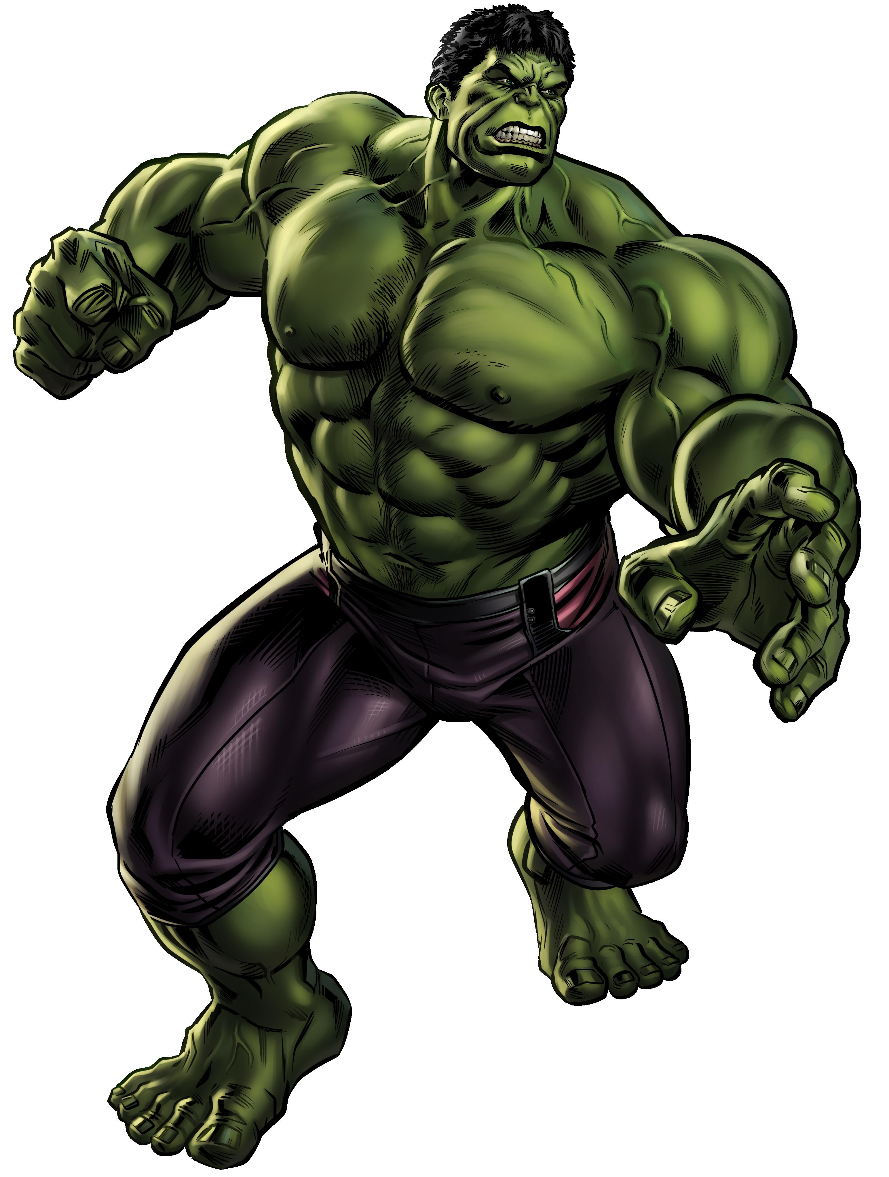 Marvel avengers alliance 2 hulk by steeven7620 on deviantart