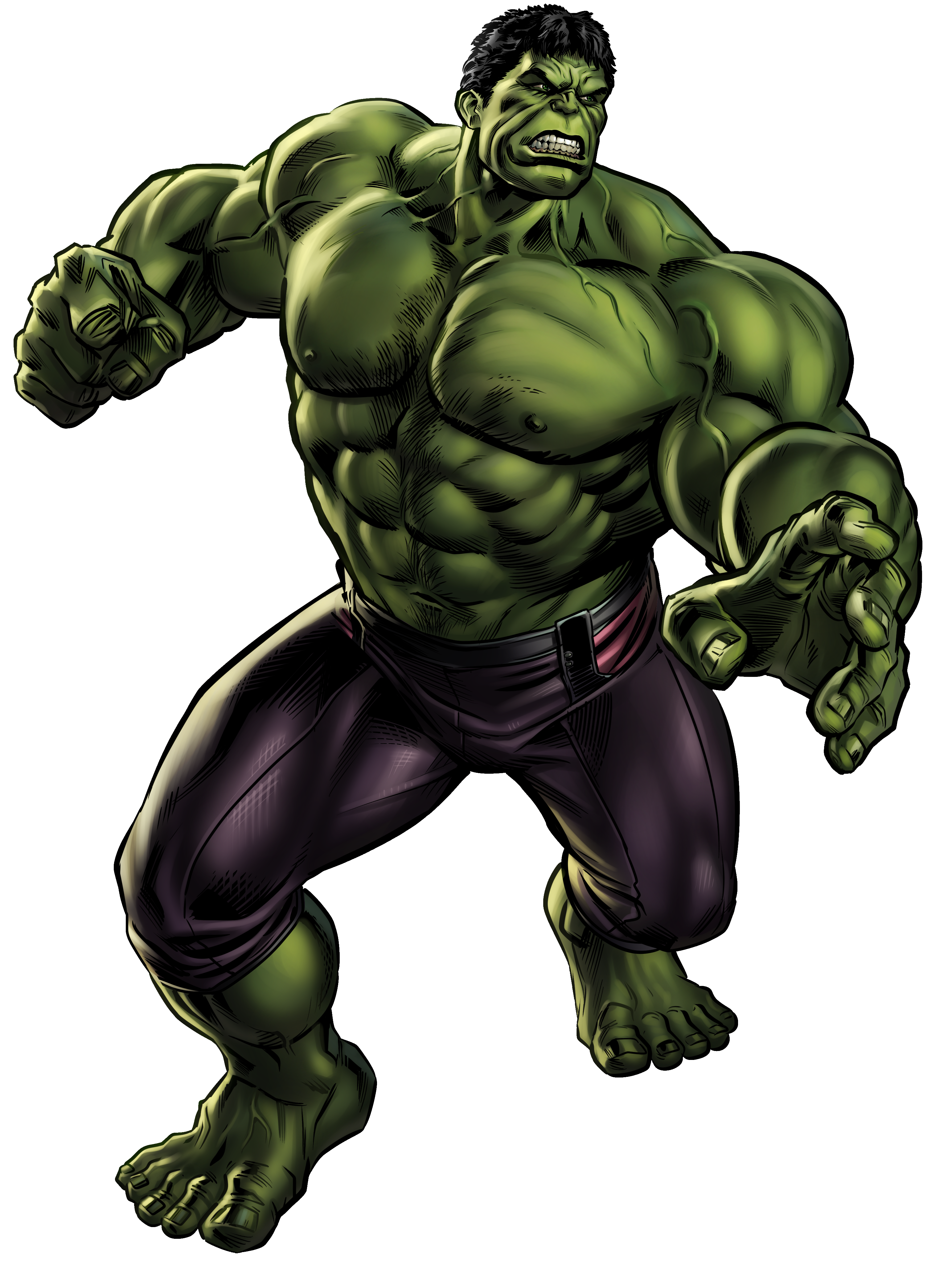 It's just an image of Bewitching Picture of the Hulk