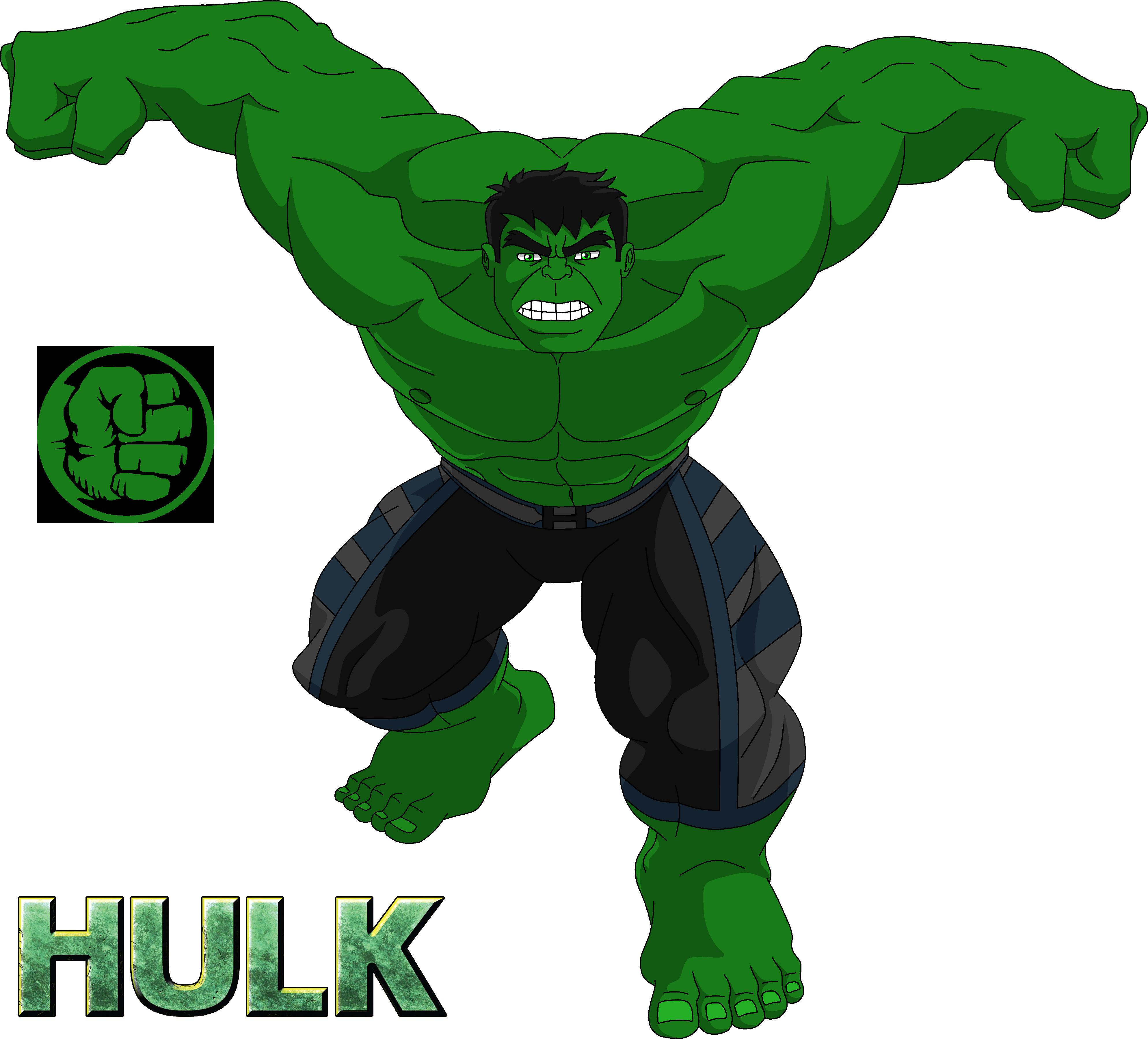 Little Kid Hulk Videos