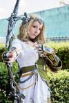 Ranger Cosplay #13 (from BDO)  by DmC - TsukiNatsu