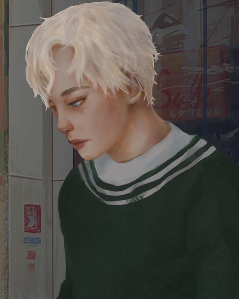 :V by LeeJuJu