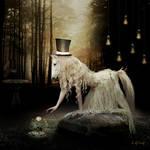 Lady Horse