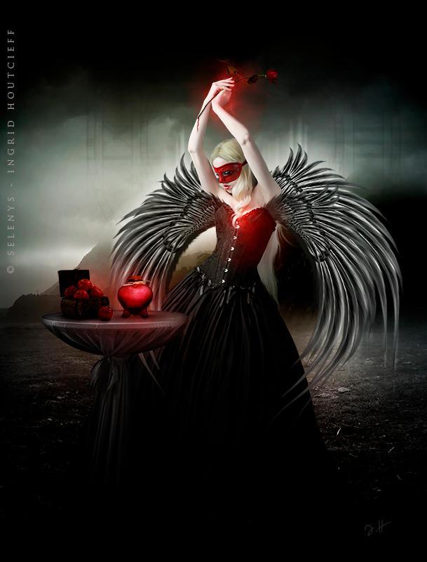 + Heart Masquerade +