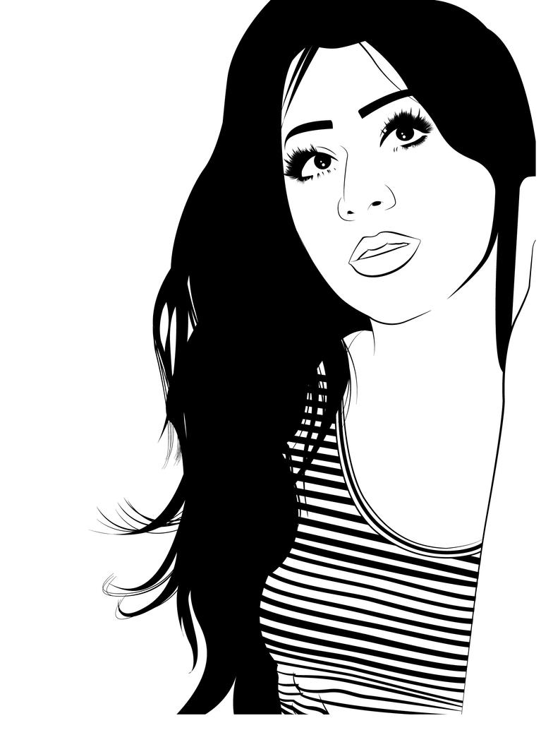 vector free download girl - photo #41