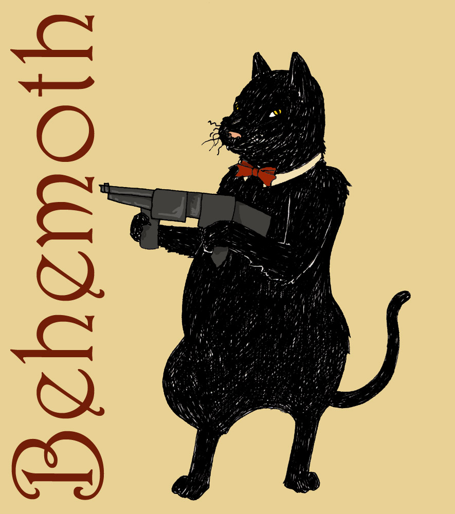master and margarita The master and margarita study guide contains a biography of mikhail bulgakov, quiz questions, major themes, characters, and a full summary and analysis.
