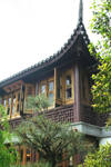 Chinese Gardens I