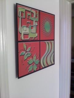 Elements (Print) (2009) by wheresarah