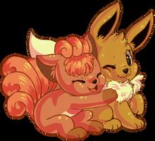 Big Hug by Esurie