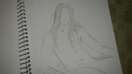 Sketchbook sketches 7