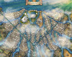 Mesol-Res, the city of the Red Sphinxes