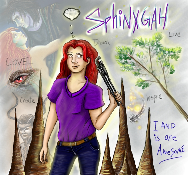 sphinxgah's Profile Picture