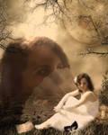 Dreaming.... by contesafantoma