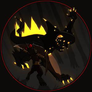 Boss Battle/Phase 2(Chapter 3/Final) [GK]