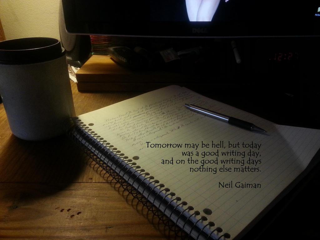 Neil Gaiman 15122014 231638 by wordboy