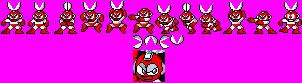 CutMan in Sega Master System style by legorulez49