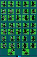 MegaMan 8 Bit Deathmatch - Jevil (Original colors)