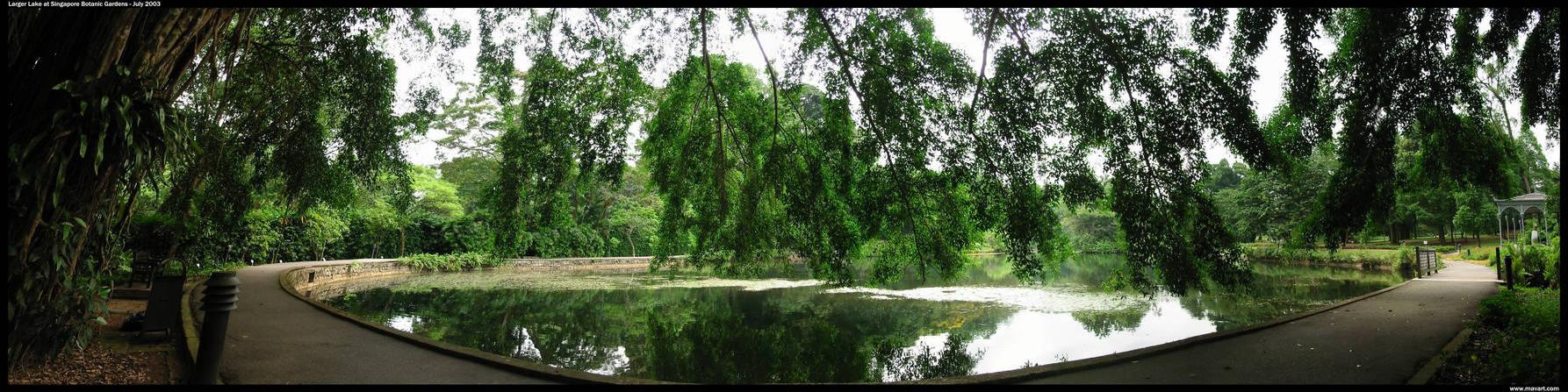 Larger Lake 01