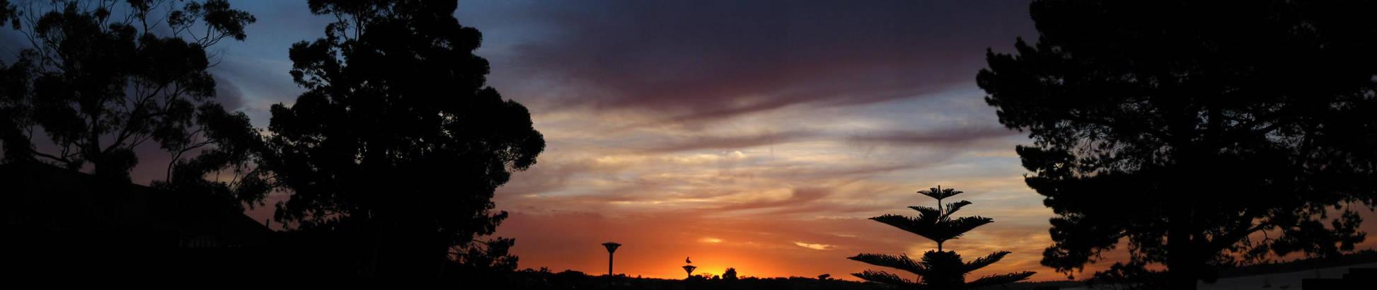 Sunset - Perth Australia