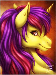 FairyRave's Profile Picture
