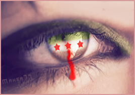 Syria eyes by maher77