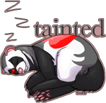 so... tired... by Suzey