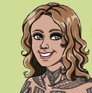 KatherineRosePeacock's Profile Picture