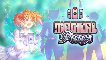Magical Paws Otome Game for Mobile