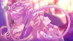 Jirou (Lovely Hero Game)