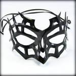 Spiderweb Mask