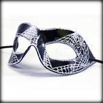 Spider mask