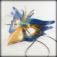 Bird of Paradise v1 by pilgrimagedesign