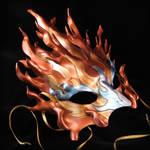 Fire Elemental New