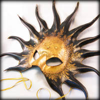 Black Sun Rising by pilgrimagedesign