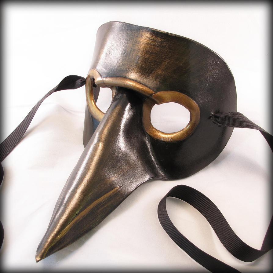 novos kits Plague_Doctor_Prototype_by_pilgrimagedesign