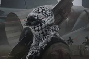 Iraqi UltraShip by PodaViktor-SK