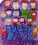 South Park: The Description