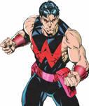 Wonderman bio