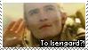 :To Isengard?: