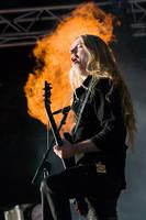 Nightwish at TUSKA 2008 - I by onkami