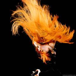 Epica at TUSKA 2008 - V by onkami