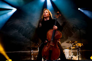 Apocalyptica at SOA by onkami