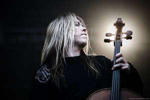 Apocalyptica at SOA III by onkami