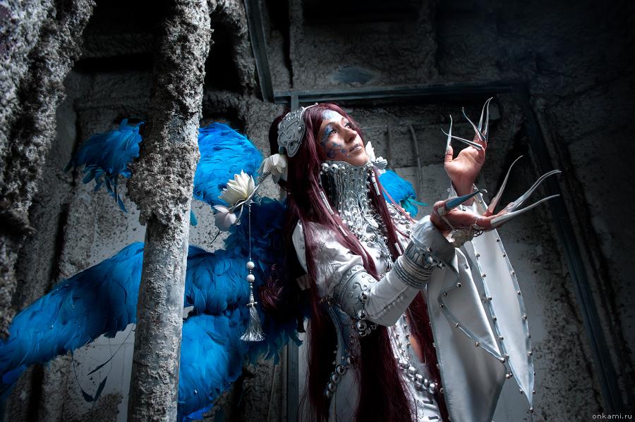 Lilith Sahl by onkami
