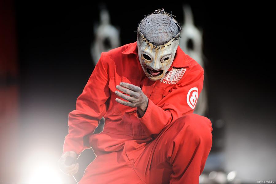 Slipknot - Corey Taylor by onkami