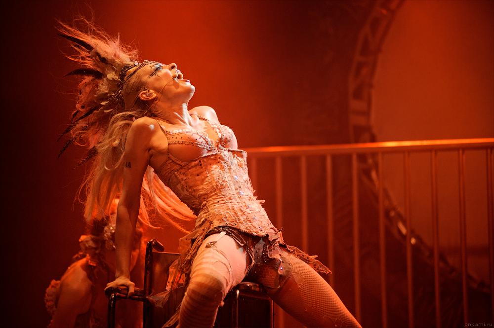 Emilie Autumn by onkami