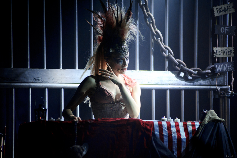 Emilie Autumn 2 by onkami