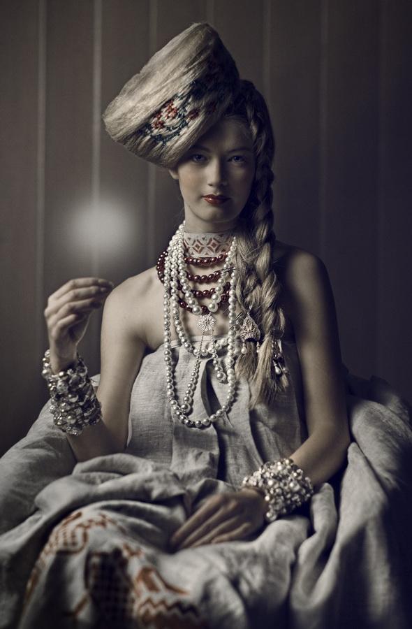 The Russian Bride Fairy Tale 40