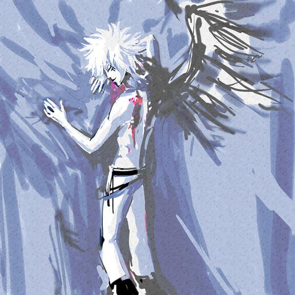 Wings by Koganeiro