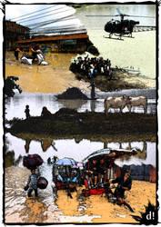 Assam under
