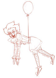 You'll float too~!